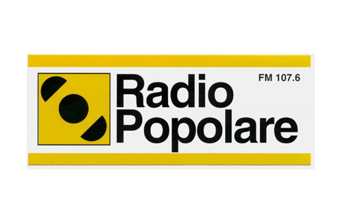 "Radio Popolare – ""Last Train"" on air"