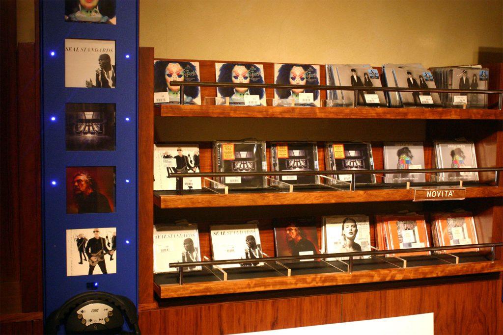Record store 01