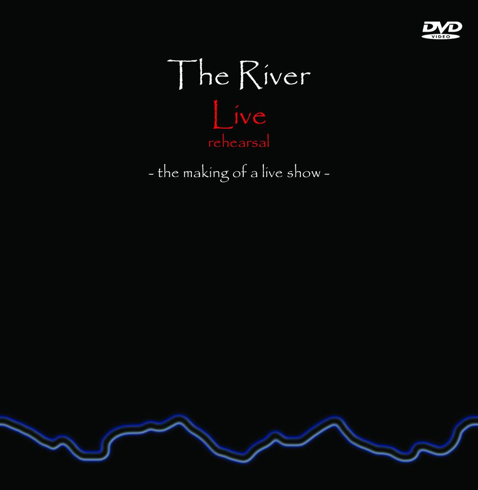 The River Live Rehearsal