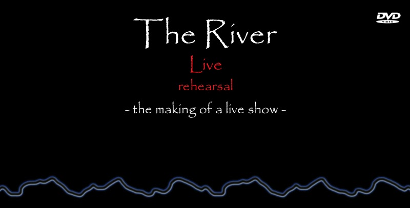 The River Live Rehearsal – Full Movie