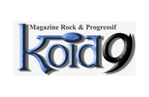 "Koid9 Magazine – ""The River"" review"