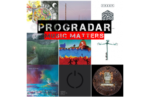 "Progradar – ""Next Station"" review"