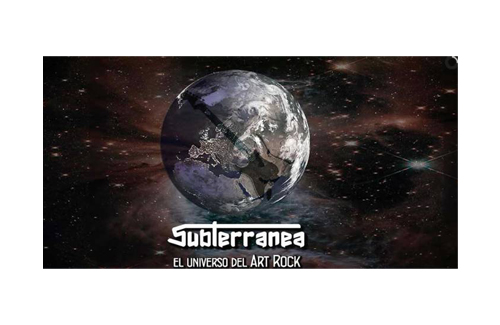 "Subterranea – ""Take It Away"" on air"