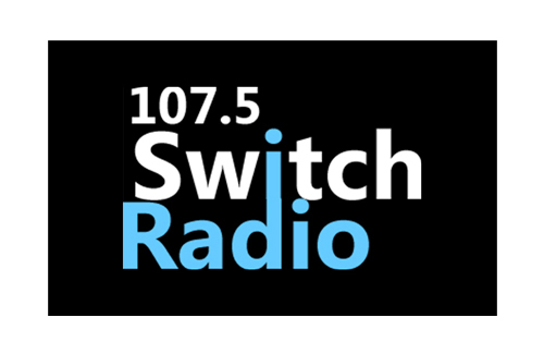 "Switch Radio – ""Take It Away"" on air"